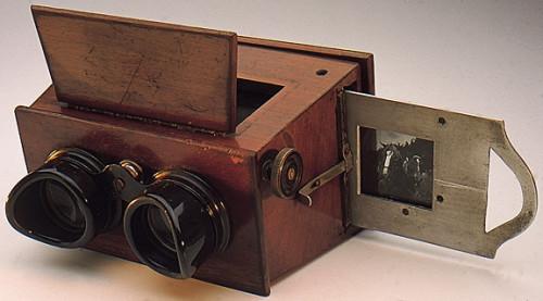 Stereoscopio